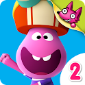 Jelly Jamm 2 - Videos for Kids icon