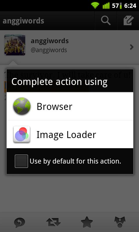 Image Loader - screenshot