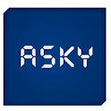 Asky logo