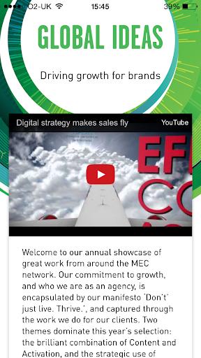 MEC Global Ideas