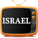 tfsTV Israel icon