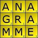 Anagramme des animaux (Free) icon