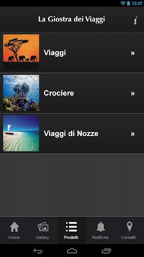 【免費旅遊App】GiostraViag-APP點子