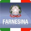 Farnesina – Italiani nel Mondo icon