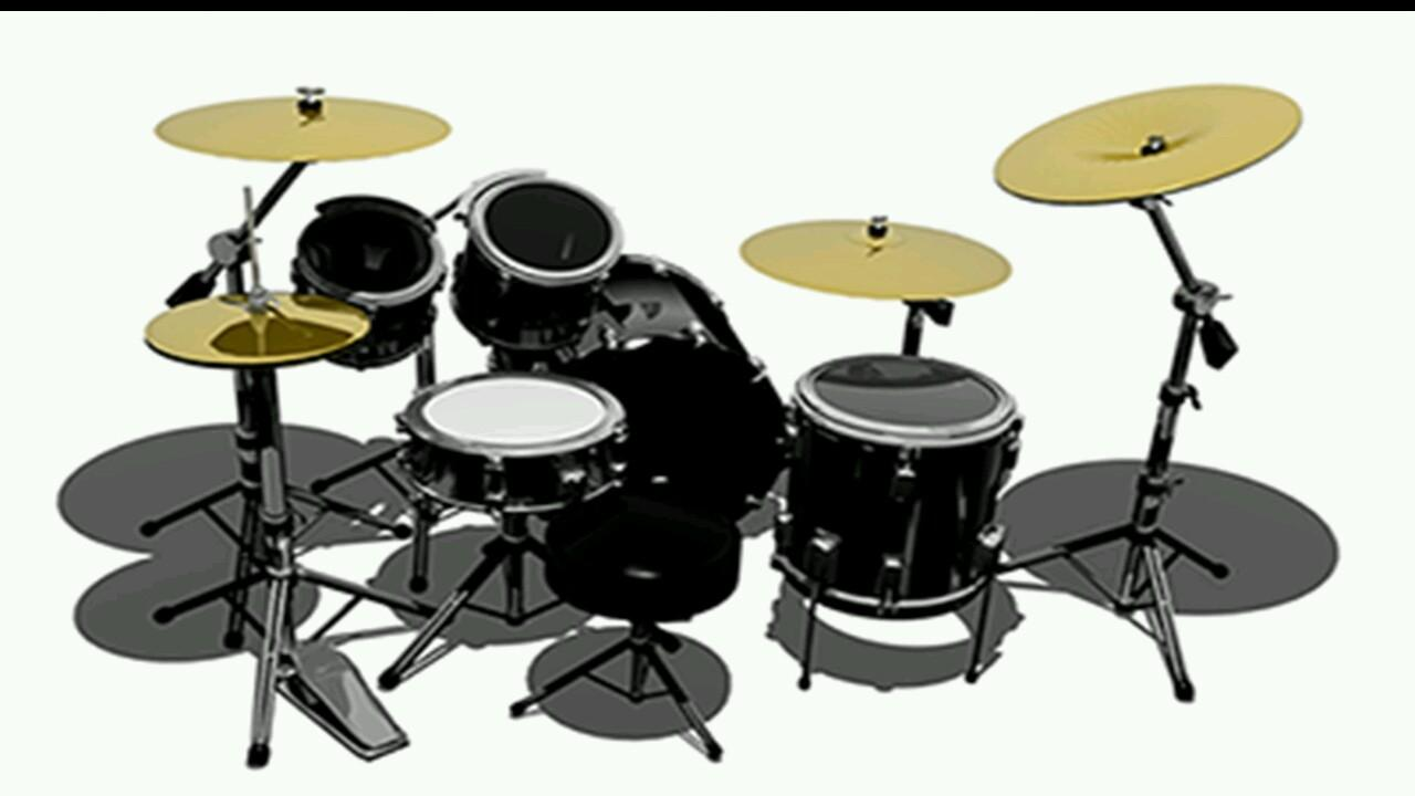 Drum Kit - screenshot