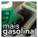 Mais Gasolina Mobile logo