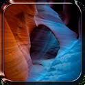 Cave Live Wallpaper icon