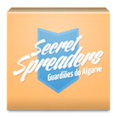 Algarve Secret Spreaders