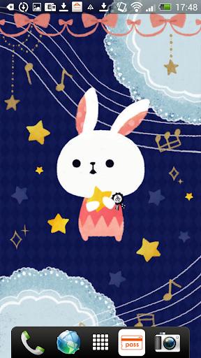 ☆ティンバ☆夢のシンフォニー ライブ壁紙