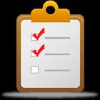 Checklist Planner Ad icon