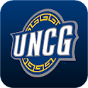 UNCG Athletics: Premium icon