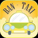 Ban Taxi icon
