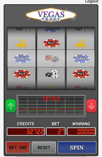 Vegas slot n trade