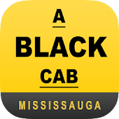 A Black Cab Mississauga