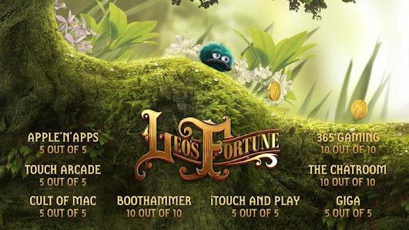 Leos Fortune Gratis