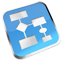 ClickCharts Flowcharts Free icon
