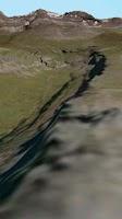 Screenshot of Ordesa 3D little