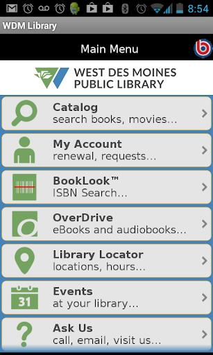 West Des Moines Public Library