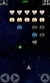 Invaders from far Space (Demo) Screenshot 5