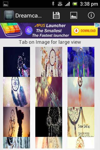 Dreamcatcher Wallpaper HD