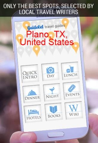 Top 60 Plano TX Travel Guide