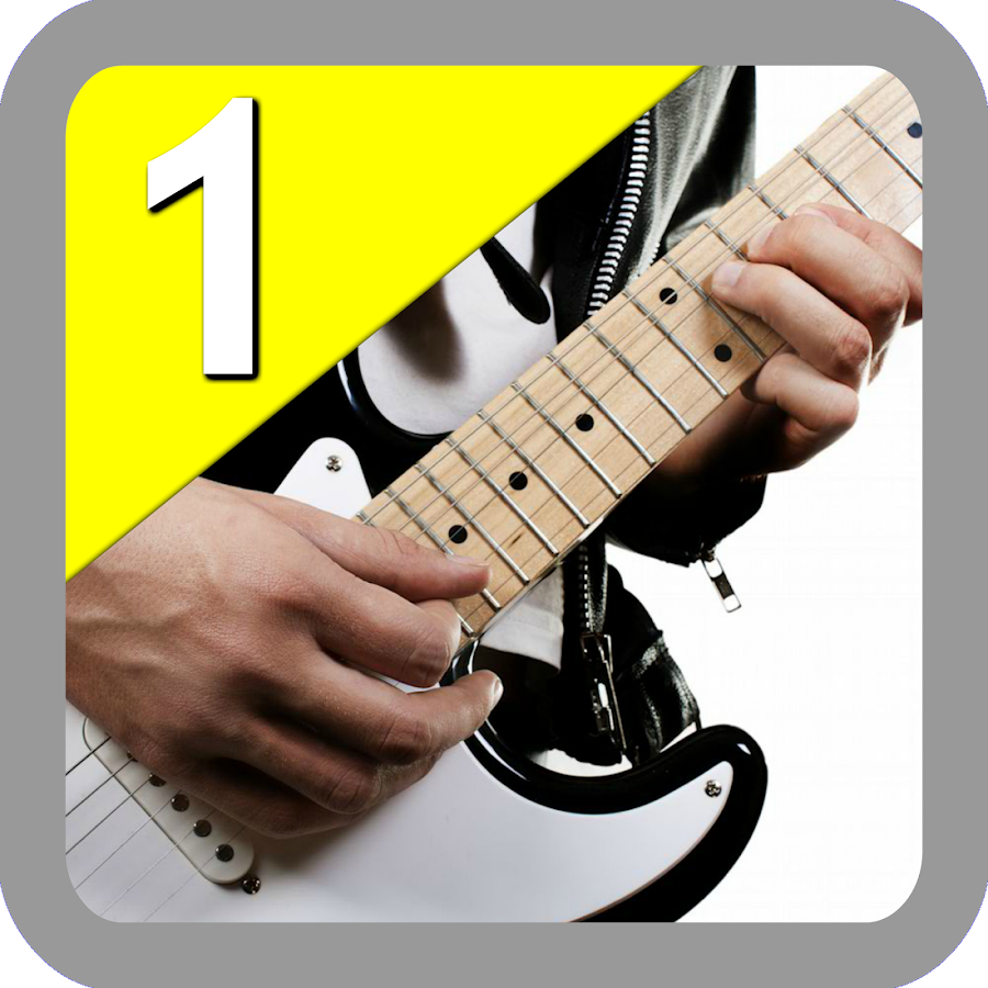 Play Electric Guitar Funk 1 - screenshot