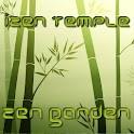 iZen Temple logo
