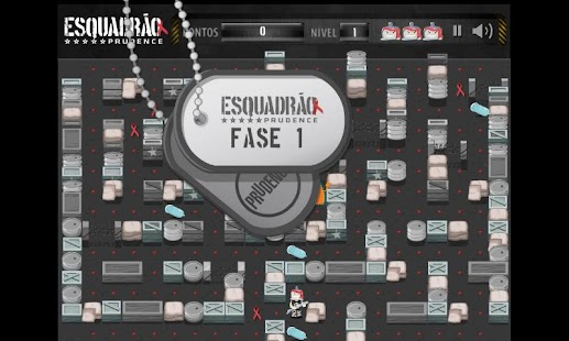 Esquadrão Prudence- screenshot thumbnail