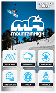 Mountain High - screenshot thumbnail