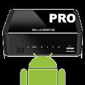 WebTVmote PRO logo