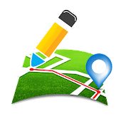 Geo Note - offline map