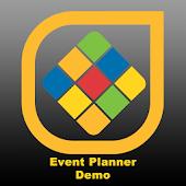 Event Planner Demo