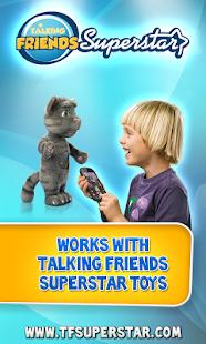 Talking Tom Cat 2 - screenshot thumbnail