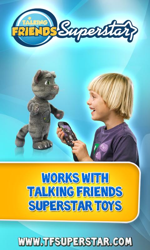 Talking Tom Cat 2 - screenshot