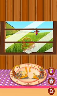 Twinkies-Maker-Crazy-Cooking 15