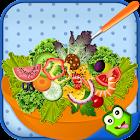 Salad Maker icon