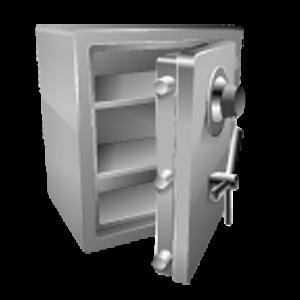 DroidVault Lite 生產應用 LOGO-阿達玩APP