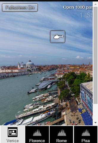 免費下載娛樂APP|Italy 360 tour app開箱文|APP開箱王