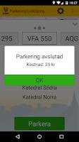 Screenshot of LinPark