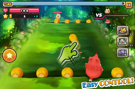 PengPeng Ball - screenshot thumbnail