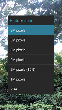 HD Camera for Android 4.4.2.5 screenshot 4045