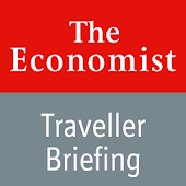 The Economist Traveller Brief
