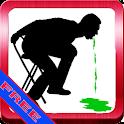 Vomit Puke Prank Sounds App icon