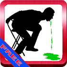 Vomit Puke Prank Sounds App icon