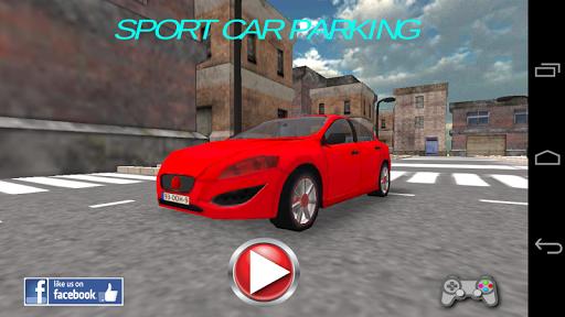 Sport Car Simulation : Free