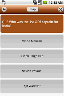 Know India Quiz - screenshot thumbnail
