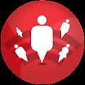 Vodafone Radar logo