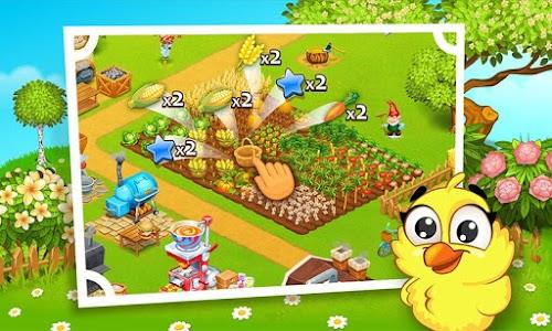 Amazing Day on Hay Farm v1.1.11 (Mod)