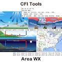 CFI Tools Area WX logo