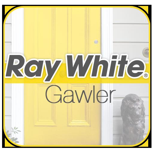 Ray White Gawler 商業 App LOGO-APP試玩